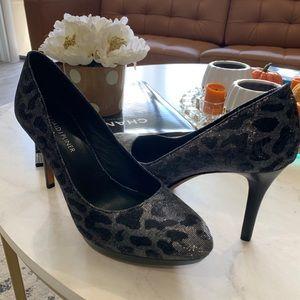 Donald J Pliner shoes like new